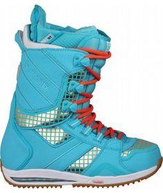 burton sapphire boots