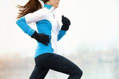 jak przygotować się do biegania zimą