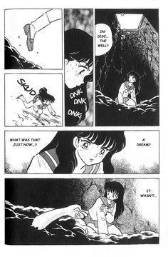 Read manga Inuyasha 001 online in high quality Japanese High School, Legendary Creature, World View, Her World, Inuyasha, Manga To Read, Creatures, Anime, Movie Posters