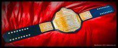 Big Gold World Heavyweight Championship - Already own it