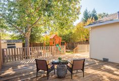 Cozy Living Rooms, Living Spaces, Novato California, Bungalows For Sale, Marin County, Built In Bookcase, Backyard, Patio, Outdoor Living