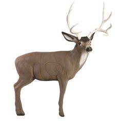 McKenzie Xtreme Series Mule Deer Target - Gander Mountain