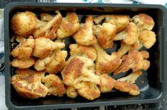 Výborný tip, pro každého, kdo si rád pochutnává na smaženém květáku, ale rád by si dopřál zdravější verzi, ne tu mastnou a kalorickou. ingredience: Menší hlávku květáku hladkou mouku 1 vejce 1 lžičku hořčice 1 stroužek česneku Strouhanku a najemno nastrouhaný sýr v poměru 2: 1 olej Sladkou papriku mletou, sůl (Pokud nemáte čerstvý česnek …