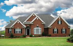 One Story Wonder - 24325TW | Architectural Designs - House Plans