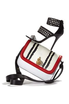 Can't live without Alexander McQueen this spring!