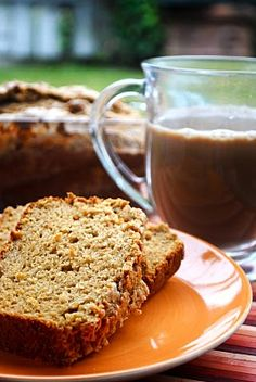 sweet potato bread ~