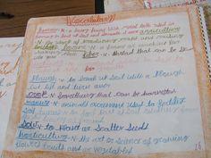Tamarack student lesson book. 2015-16