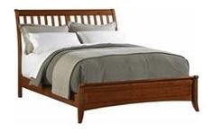 Beds - Storage Beds, Canopy, Contemporary