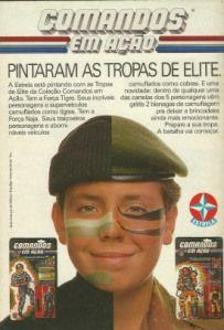 Comandos em Ação (1989)