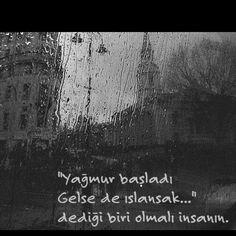 #yağmur #rain