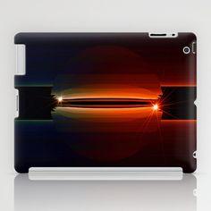 Summer iPad Case by DagmarMarina - $60.00