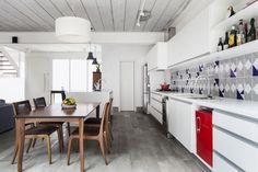 Galeria de Residência Vila Beatriz / ARKITITO Arquitetura - 2