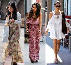 Moda Boho Chic 2