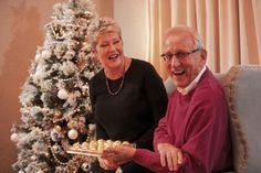 Christmas at Pavilion Court, Felixstowe
