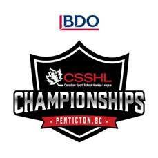SPORTS: Tickets on sale for 2018 BDO CSSHL Championship.  South Okanagan Events Centre (SOEC) , @SOEC, CSSHL. Ticket Sales, Arts And Entertainment, Centre, Events, Entertaining, Film, Logos, Music, Sports