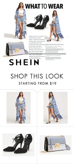 """Shein 3/10"" by zerka-749 ❤ liked on Polyvore"