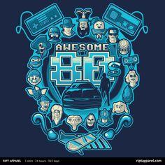 Geekdom & Gadgets by PolarPanda.com