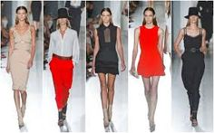 Take the runway looks to the streets #SPICE4LIFE #S4L #FASHION4LIFE www.spice4life.co.za
