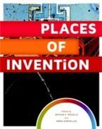 Prezzi e Sconti: #Places of invention  ad Euro 56.31 in #Ebook #Ebook
