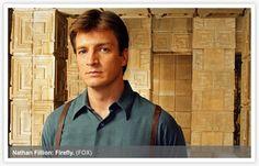 Mr. Nathan Fillion as Malcolm Reynolds
