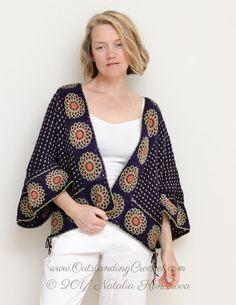 Kimono Cardigan / Sweater