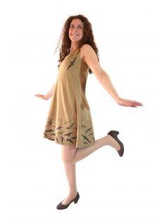 Bio-Jerseykleid Möwenglück Fair Trade, Summer Dresses, Fashion, Curve Dresses, Women's, Moda, Fair Trade Fashion, Summer Sundresses, Fashion Styles