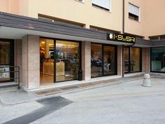I-Sushi a Belluno, Veneto Via Medaglie D'Oro 43/45