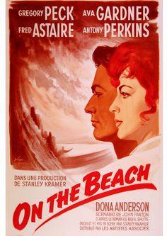 On the Beach - Stanley Kramer