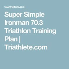 Motivating, training, and sharing the latest news with Triathletes all over the world. Half Ironman Training Plan, Triathlon Training Plan, Sprint Triathlon, Ironman Triathlon, Lotion, Triathalon, Iron Man, Super Simple, Triathlon