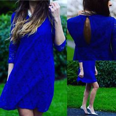 Goldie Swing Dress Swing Dress, Cold Shoulder Dress, Collection, Dresses, Style, Fashion, Vestidos, Swag, Moda