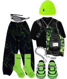 Current dancewear and high-ranked leotards, jazz, valve and ballerina sneakers, hip-hop attire, lyricaldresses. Grunge Outfits, Cute Swag Outfits, Edgy Outfits, Retro Outfits, Dance Outfits, Teenage Outfits, Teen Fashion Outfits, Look Fashion, Streetwear Mode