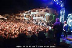 Panic en la Playa | Jan 27 - 31, 2013