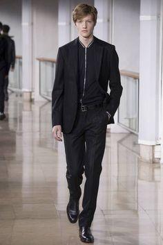 Hermès, Look #35