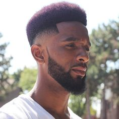 33 of the Best Guy Haircuts: The Trendiest Men& Hairstyles in 2017 Guy Haircuts, Popular Mens Hairstyles, Black Men Haircuts, Cool Mens Haircuts, Black Men Hairstyles, Best Short Haircuts, African Hairstyles, Hairstyles Haircuts, Black Man Haircut Fade