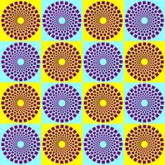 Spiral illusion 3