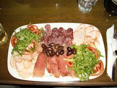 Sampling the foodie delights of Bulgaria.