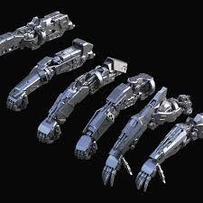 Resultado de imagen para robot arm concept