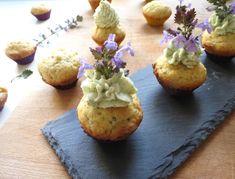 Gundermann-Mini-Muffins – amwegesrand