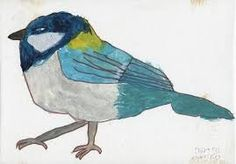 miroco machiko - bird