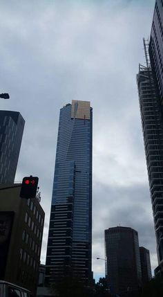 Melbourne Next Door, World Famous, Melbourne, Skyscraper, Multi Story Building, City, Cities, City Drawing