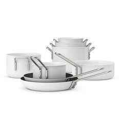 Eva Solo - Trio cookware set-0