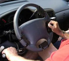 hand controls for disabled drivers for sale