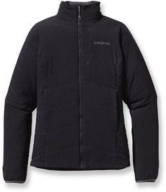 Patagonia Women's Nano-Air Jacket Black XL