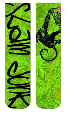 Sports sock package by MistrustBuffaloes