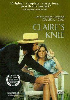Le Genou De Claire 1970
