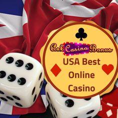 Casino bonuser 2019