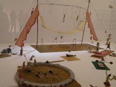 Alexander Calder's Circus.
