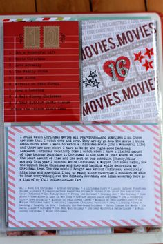 Picture 7 of December Daily   Day 16   Christmas Movies by jlharbal