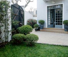 Garden House in Yongfu Road | DLArchitecture