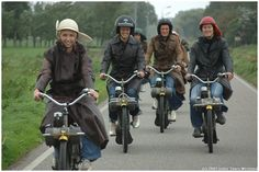 Solex Small Motorcycles, Those Were The Days, Mini Bike, Good Old, Happy Day, Holland, The Past, Bicycle, Memories